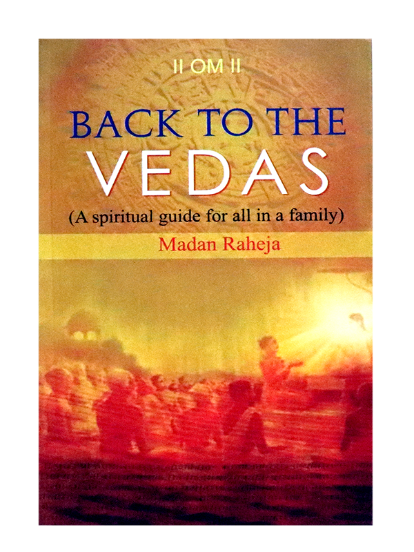 Back To The Vedas