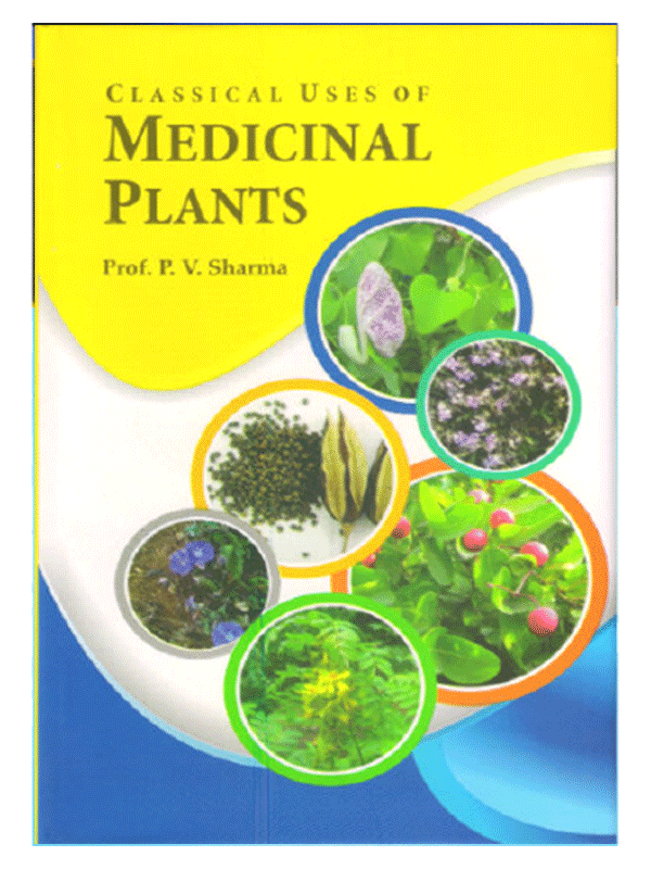Classical Uses of Medicinal Plant