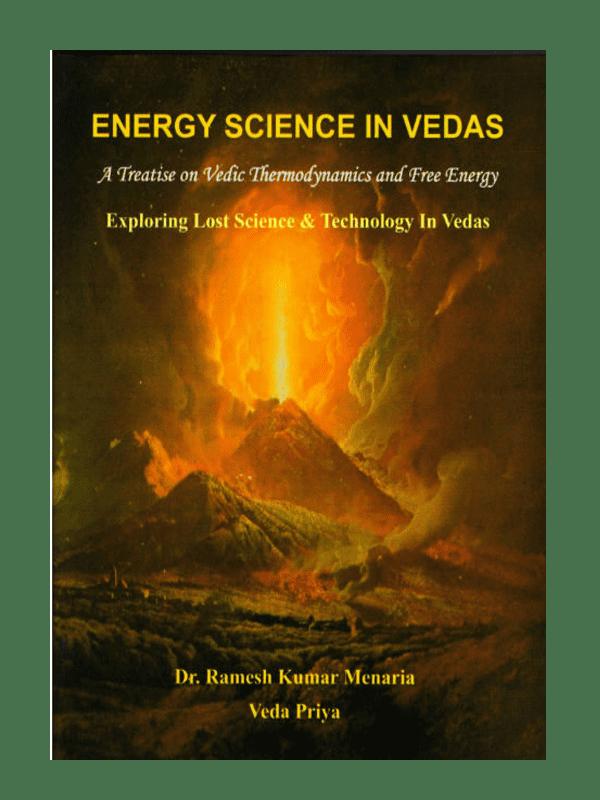 Energy Science in Vedas