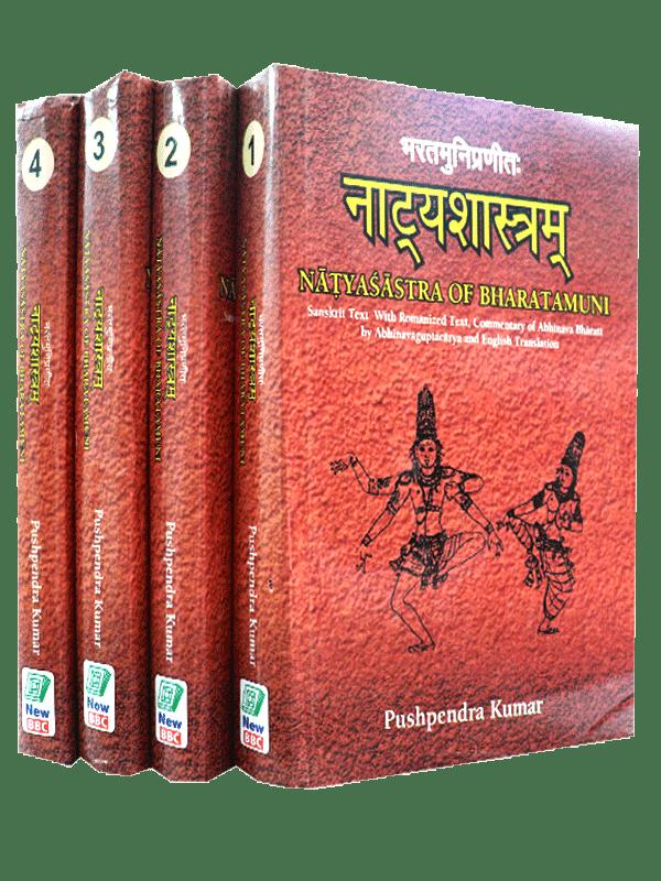 Natya Sastra of Bharatmuni