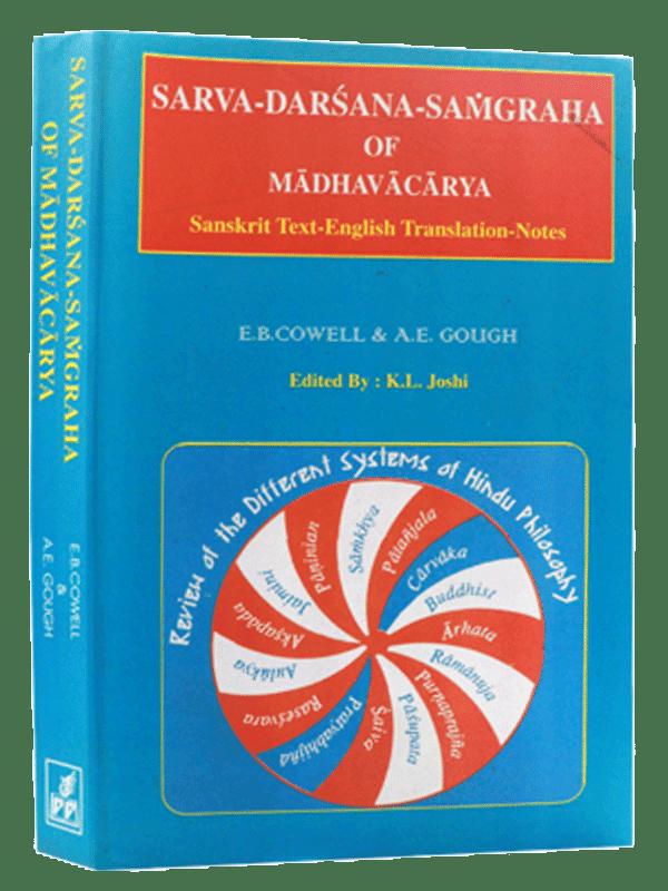 Sarva Darshana Samgraha of Madhavacarya