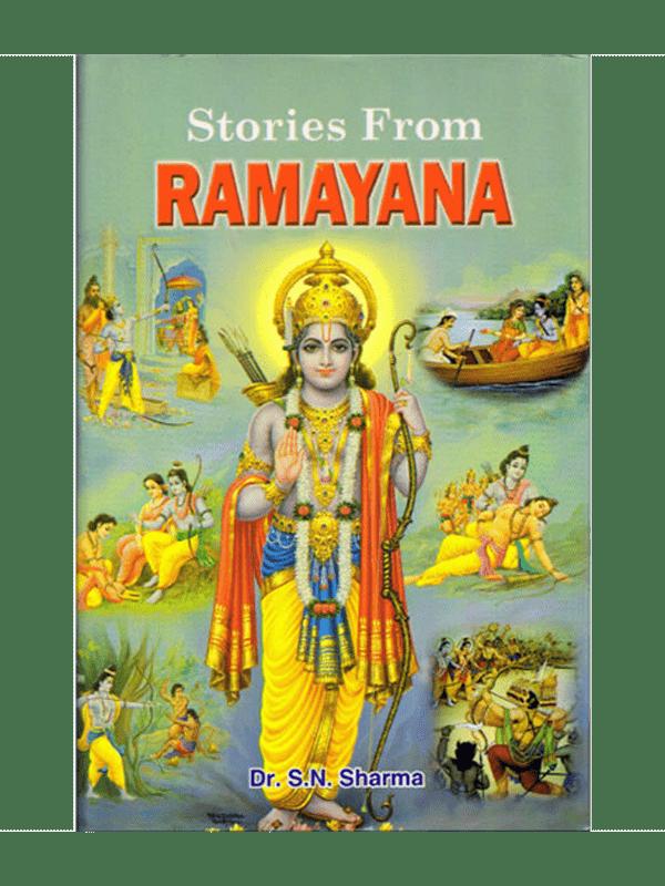 Stories from Ramayan
