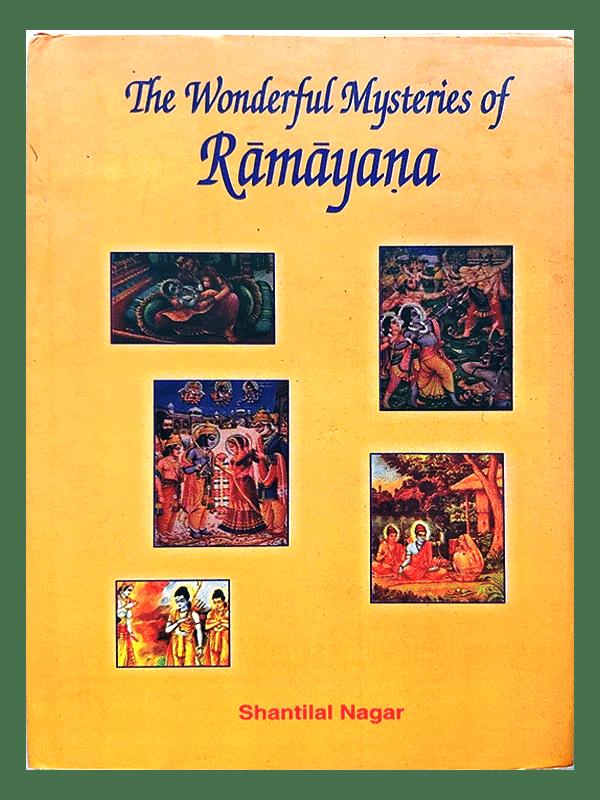 The Wonderful Mysteries of Ramayana