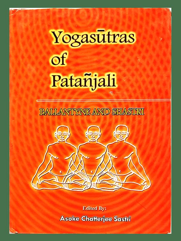 Yogasutras of Patanjali